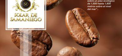 Cafe Solar de Samaniego