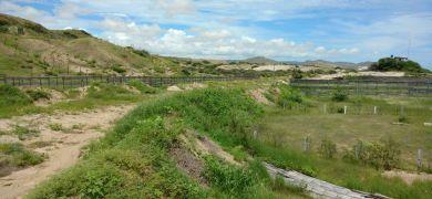 Proyecto ecoturistico Vichayito